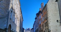 Attentat poétique, le mercredi 11 mars dans les rues de Rennes