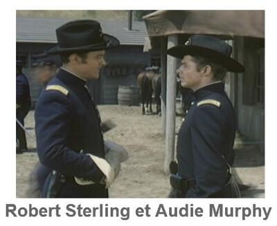 L'Héroïque lieutenant (1953)
