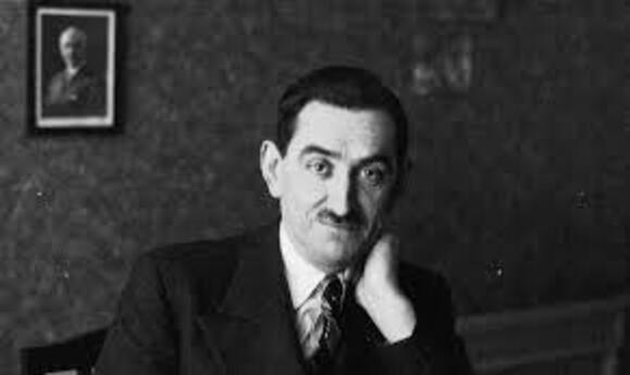 Philippe Henriot, la voix de la France allemande