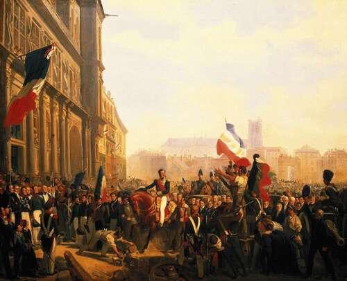 Lucie de La Tour du Pin (1770-1853), marquise courage ; Madeleine Lassère