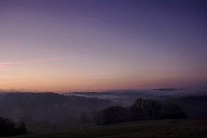 Ce matin à l'aube