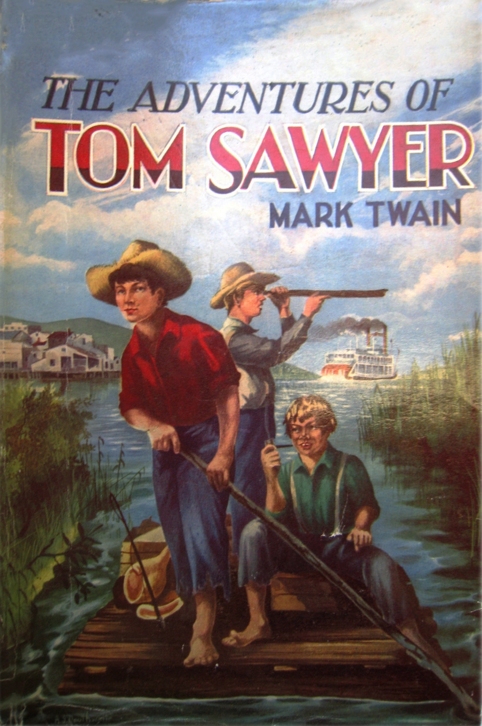 Twain