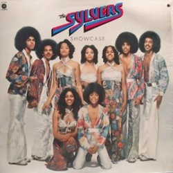 The Sylvers - Showcase - Complete LP