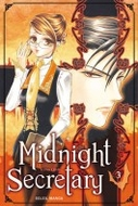 Midnight Secretary tome 3