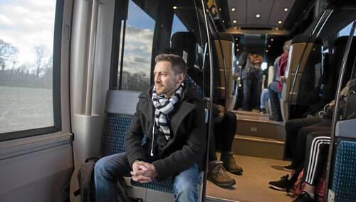 SNCF. Le train Carhaix-Paimpol menacé de terminuspar le rapport Spinetta ? (OF.fr-23/02/2018)