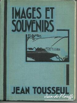 31. Au pays de Jean Tousseul