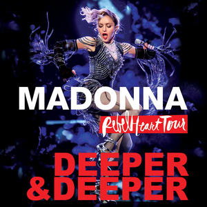 Deeper and Deeper (Live) now available