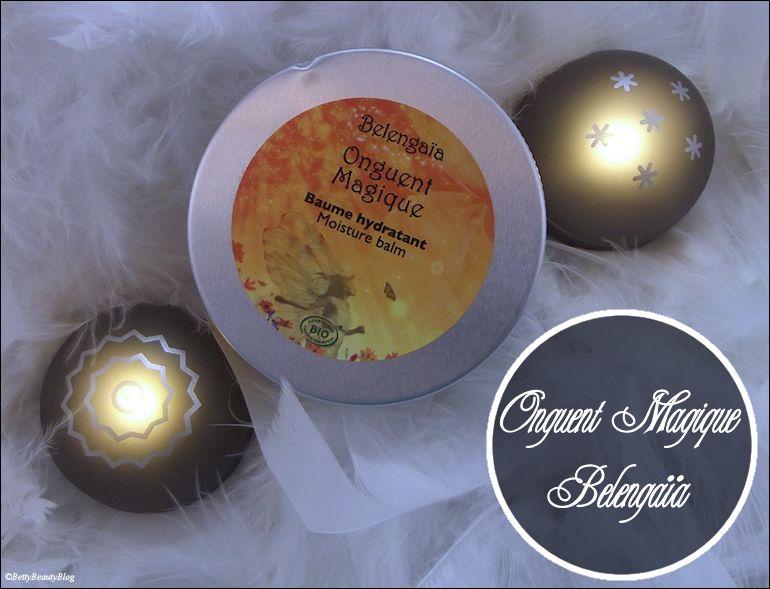 L'onguent Magique de Belengaïa (concours)