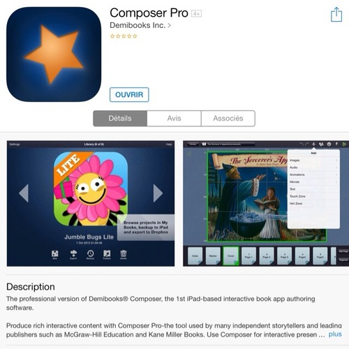 [appli] Composer Pro