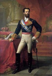 Amédée Ier roi d'Espagne