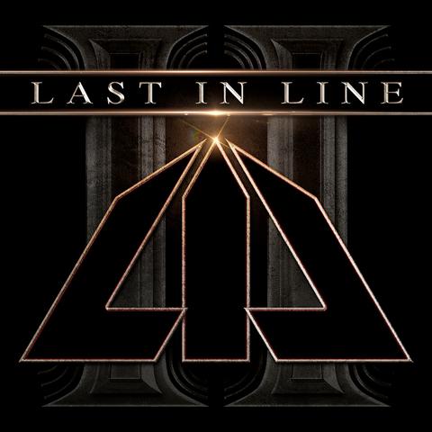 LAST IN LINE - Un nouvel extrai de l'album II dévoilé