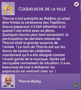 Foyer Bailey Moon | S1