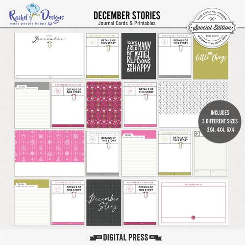 December stories