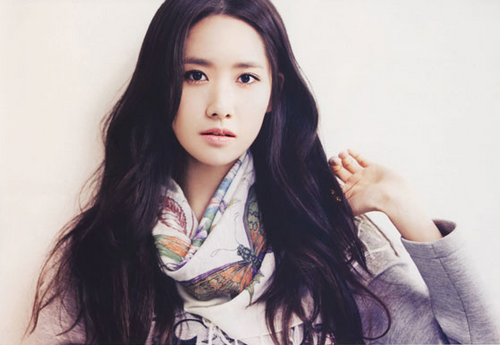 Yoona - CeCi - March issue