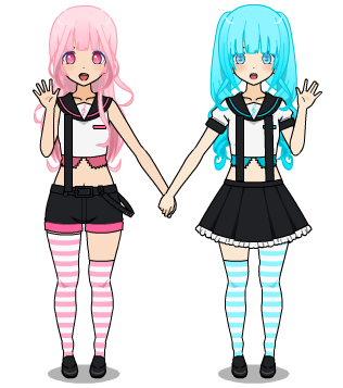 Twinsister Remake