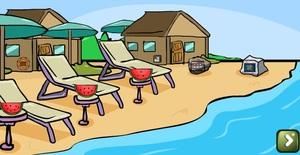Jouer à Genie Beach tower rescue