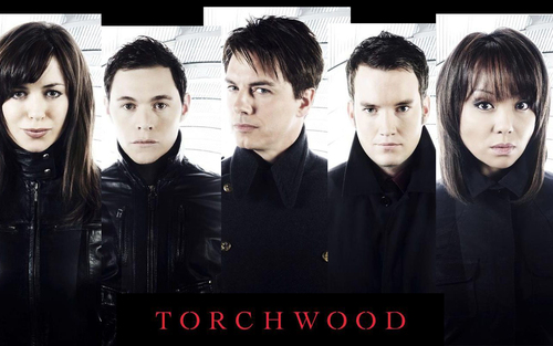 Torchwood : Captain Jack Harkness, Immortel ... Et gay