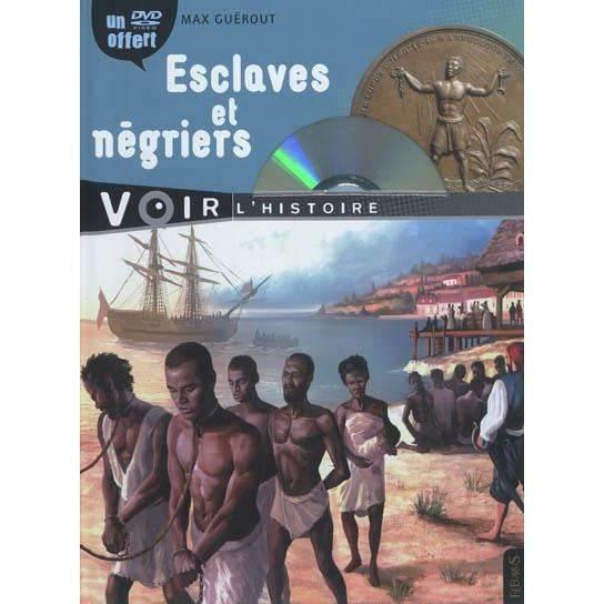 """Résultat de recherche d'images pour """"esclavage et négriers voir l'histoire"""""""