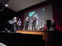Un bon concert de Blues