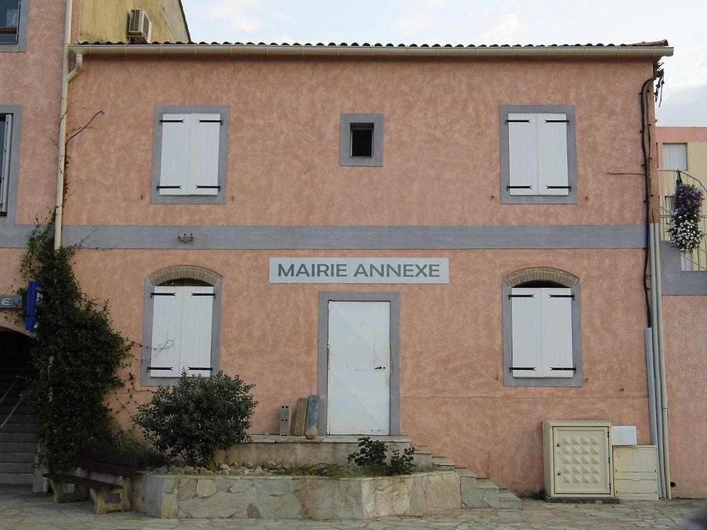 Sari-Solenzara - mairie annexe.JPG