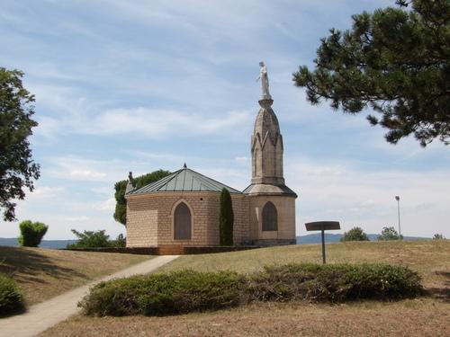 Notre-Dame de Buisante