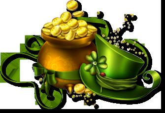 Fête St Patrick