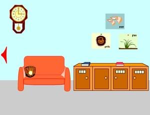 Jouer à Mini escape 2 Jii room