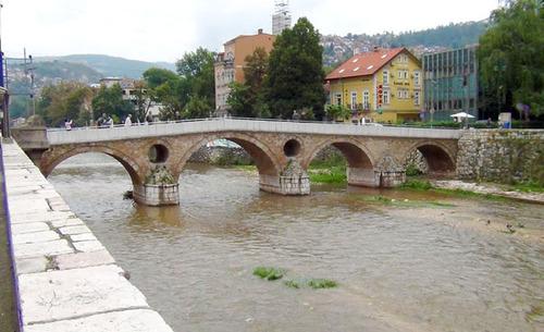 5- La Bosnie