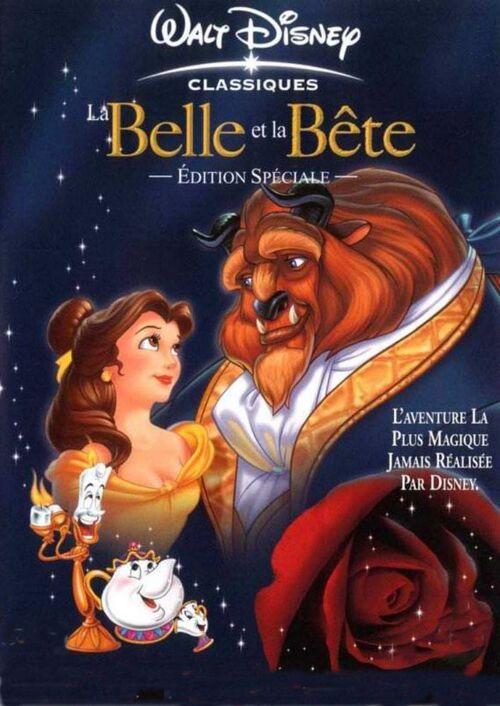 """Bonsoir a l'honneur : """" La Belle et la Bête """""""