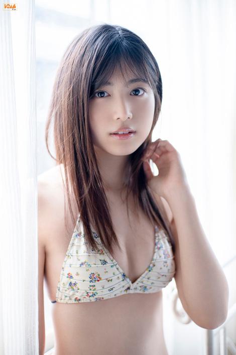 WEB Gravure : ( [Bomb.tv] -   2020.01 - 2nd week   Rio Yoshida/吉田莉桜 )