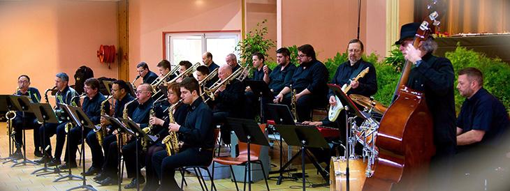 Entre jazz & chansons, concert au profit des Resto du Coeur, à Valenciennes