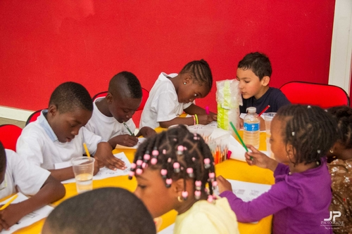 """Participez avec vos enfants aux activités proposées par l'association """"Apprends-moi à comprendre"""""""