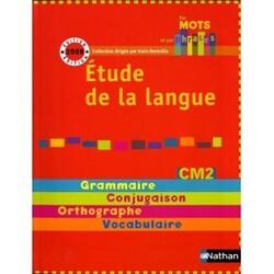 """Programmation Manuel """"Par Mots et Par Phrase"""""""