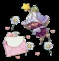 """""""Si odorant"""" ... le lilas"""