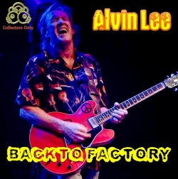 ALVIN LEE - Live In Reims 2000