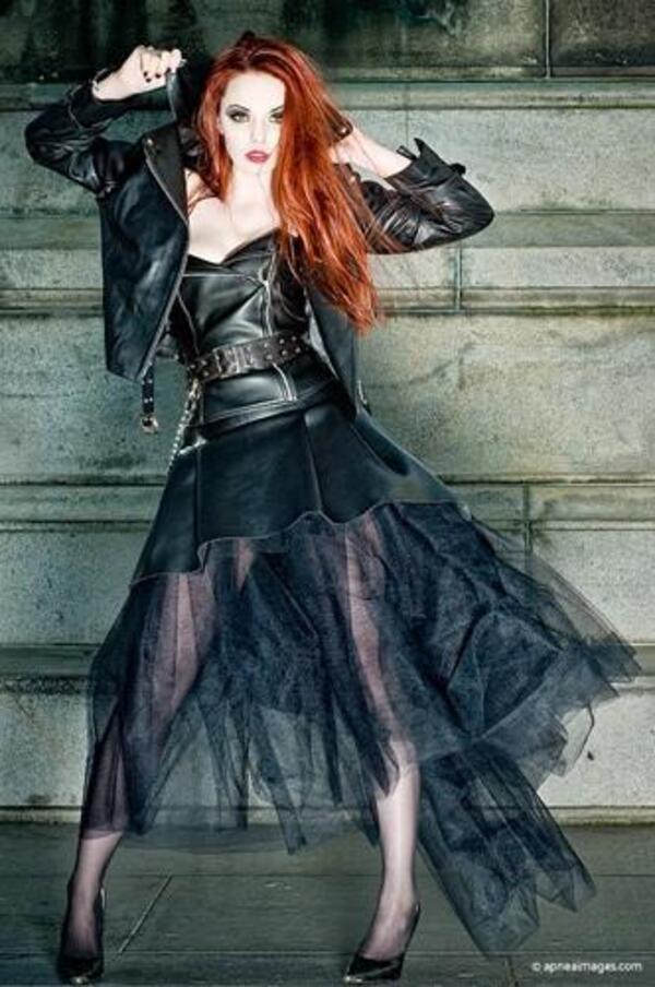 Nephania, modèle