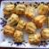 Mini-cannelés au fromage de chèvre