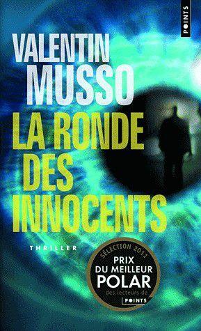 Livre/La ronde des innocents