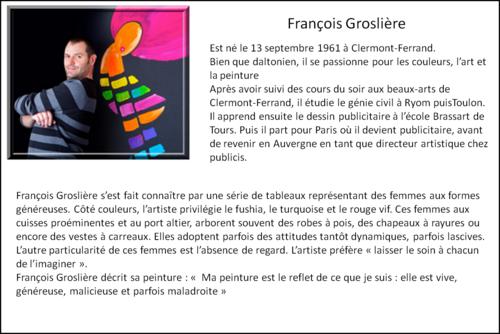 François Groslière