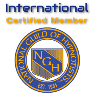 Philippe Korn, praticien en hypnose certifié par la NGH National Guild of Hypnotists