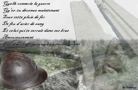 Armistice :11 novembre