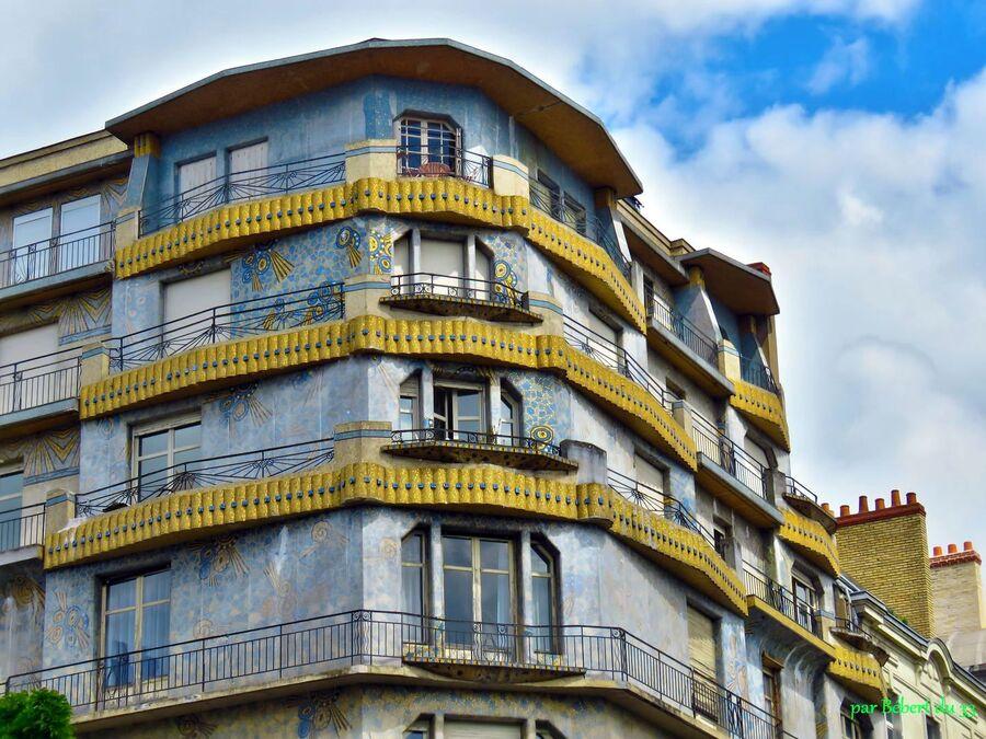 Balade à Angers  -5