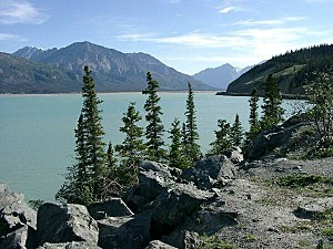 07170060 kluane lake
