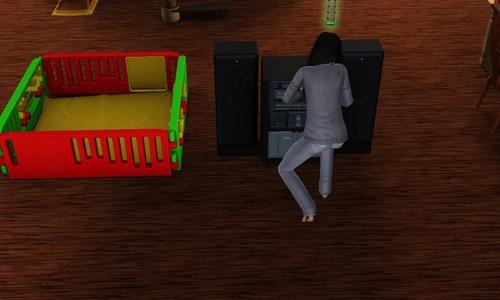 Chapitre 82: Enterrement de vie de jeune fille !