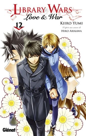 Library wars - Love & war - Tome 12 - Kiiro Yumi