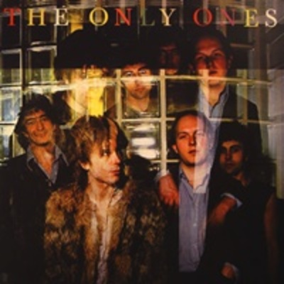 Chefs d'oeuvre oubliés # 62 : The Only Ones - S/T (1978 Ed 2009)