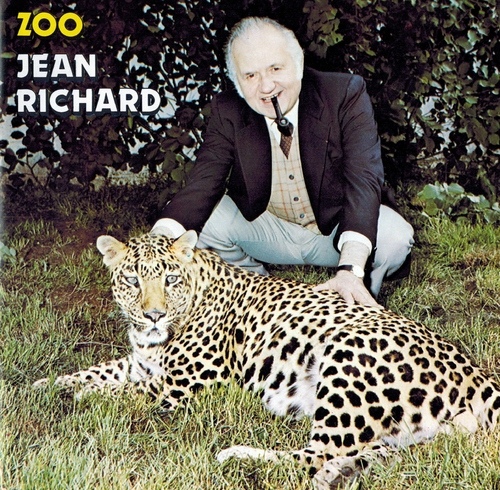 LE ZOO DE JEAN RICHARD