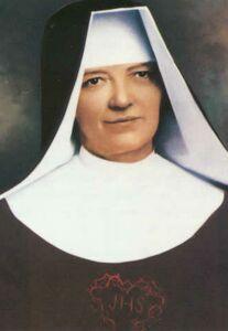 Marie Auxiliatrice ou Congrégation des Sœurs de Marie Auxiliatrice