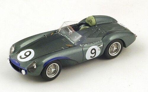 Aston Martin (1952-1957)