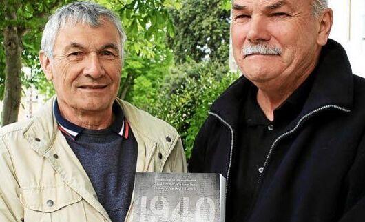 Dictionnaire. L'hommage aux résistants  (LT-27/05/2015)